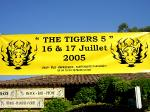 The Tigers 5
